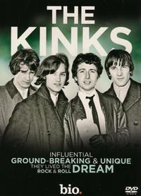Kinks, The DVd