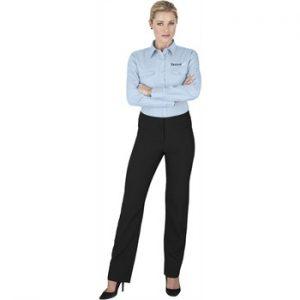 Ladies Cambridge Stretch Pants - black