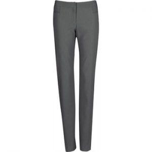 Ladies Cambridge Stretch Pants - grey