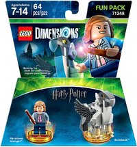 Lego Dimensions - Harry Potter Hermione