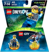 Lego Dimensions - Lego city