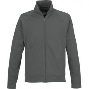 Okapi Knit Jacket - grey