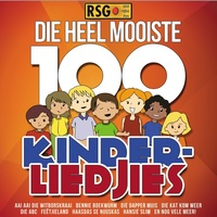 RSG 100 Kinderliedjies