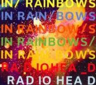 Radiohead - In Rainbows LP