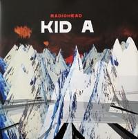 Radiohead - Kid A LP