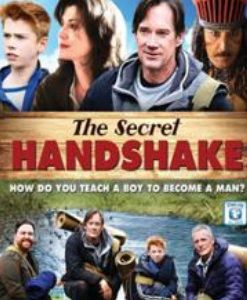 Secret Handshake, The