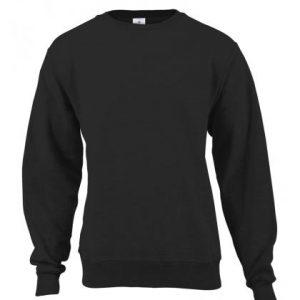 VicBay Sweater - black