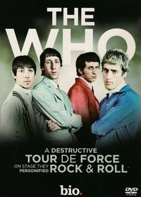 Who, The DVD