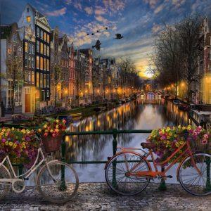 Amsterdam love