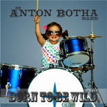Anton Botha band - Born to be wild