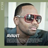 Avant - Greatest hits