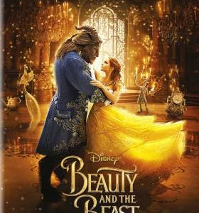Beauty and the Beast - live