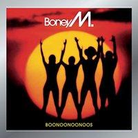 Boney M - Boonoonoonoos LP
