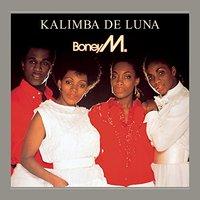 Boney M - Kalimba De Luna vinyl