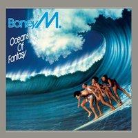 Boney M - Oceans of Fantasy (1979) (Vinyl)