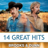 Brooks & Dunn - 14 Great Hits