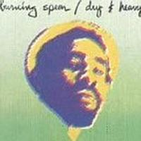 Burning Spear - Dry and heavy
