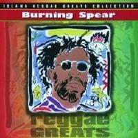 Burning Spear - Reggae greatse