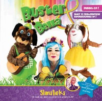 Buster & Bella - Slimstieks
