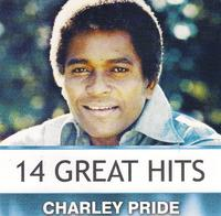 Charley Pride - 14 Great hits