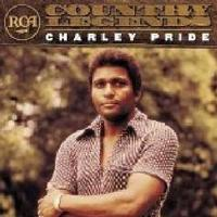 Charley Pride - RCA Country legends