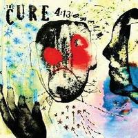 Cure, The - 4-13 dream