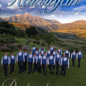 Drakensberg boys choir - Hallelujah in the mountians