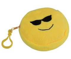 Emoji Purse - Glasses