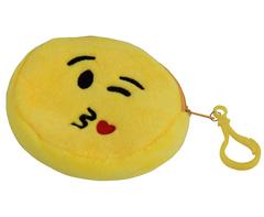 Emoji Purse - Heart