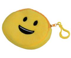 Emoji Purse - Smiley