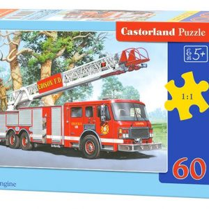 Fire engine 60