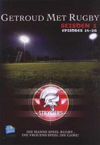 Getroud Met Rugby - Seisoen 2 (DVD)