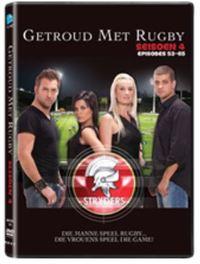 Getroud Met Rugby - Seisoen 4 (DVD)
