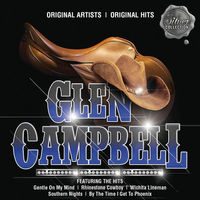 Glen Campbell - Silver collection