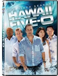 Hawaii Five-O Season 6 new