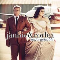 Jannie en Corlea - Unforgettable