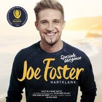 Joe Foster - Hartklank deluxe
