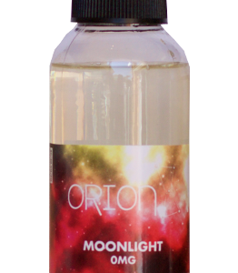 Local Vaping Liquid - ORION - Moonlight 100ml