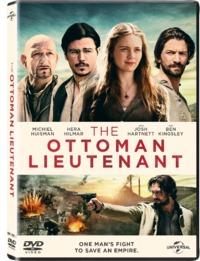 Ottoman Lieutenant (DVD)