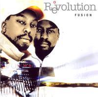Revolution - Fusion