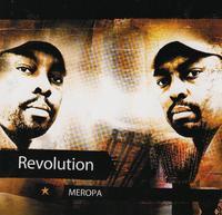 Revolution - Meropa