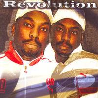Revolution - Revolution 2