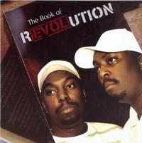 Revolution - The Book of