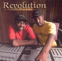 Revolution - The Journey continues