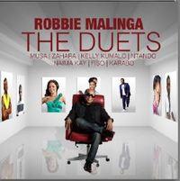 Robbie Malinga - The Dues