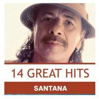 Santana - 14 Great h its