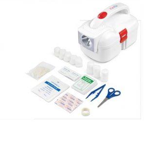 Signal first aid kit
