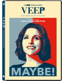 Veep Season 5