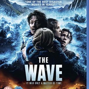 Wave, The blu ray