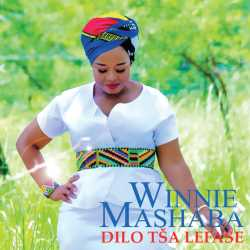 Winnie Mashaba - Dilo Tsa